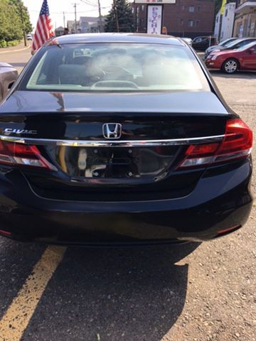 Honda Civic 2014 price $8,950