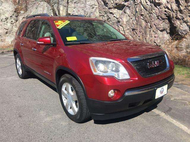 GMC Acadia 2008 price $7,950