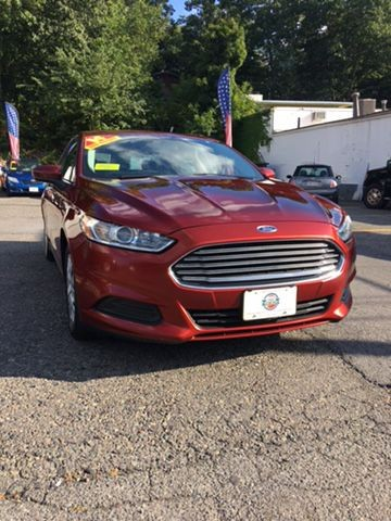 Ford Fusion 2014 price $8,950