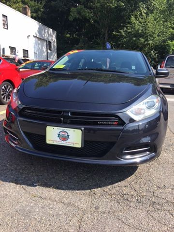 Dodge Dart 2014 price $5,950