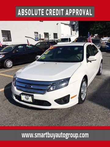 Ford Fusion 2011 price $5,950