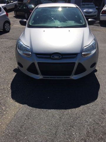 Ford Focus 2014 price $5,950