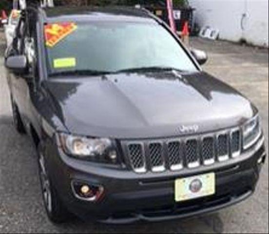 Jeep Compass 2014 price $10,950