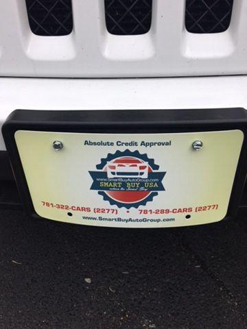 Jeep Patriot 2011 price $4,950
