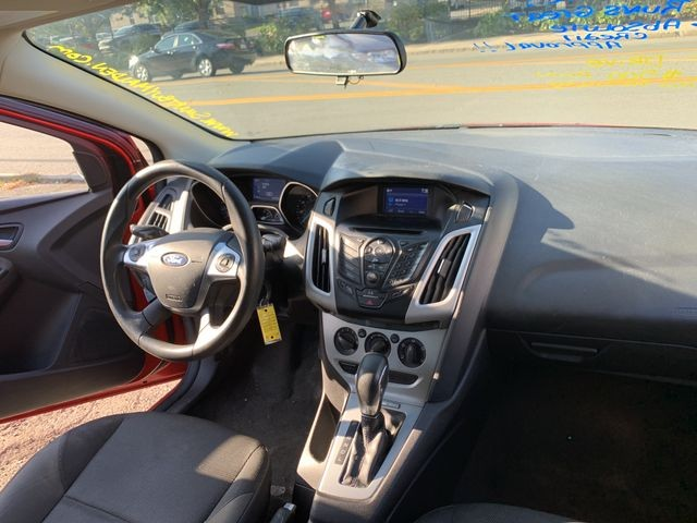 Ford Focus 2014 price $5,450