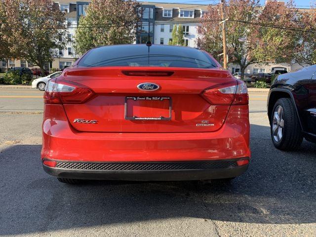 Ford Focus 2014 price $5,450