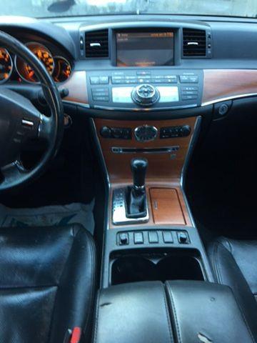INFINITI M 2007 price $6,975