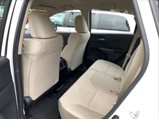 Honda CR-V 2016 price $15,450