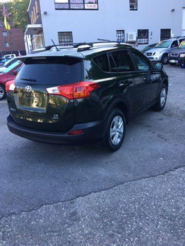 Toyota RAV4 2013 price $12,950