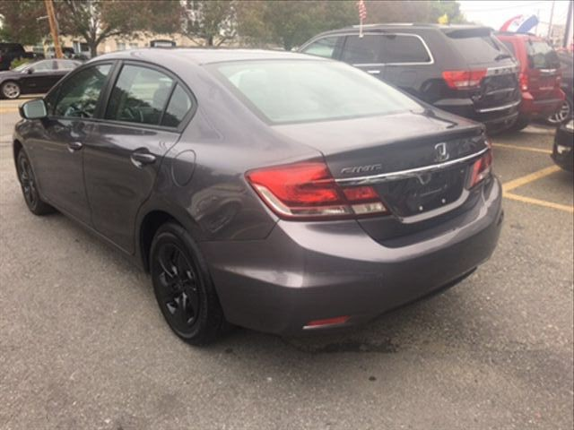 Honda Civic 2015 price $10,950