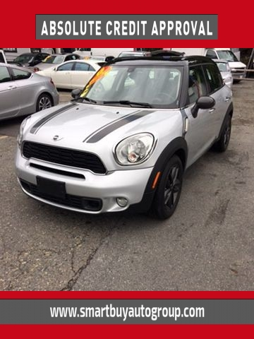 MINI Countryman 2013 price $10,950