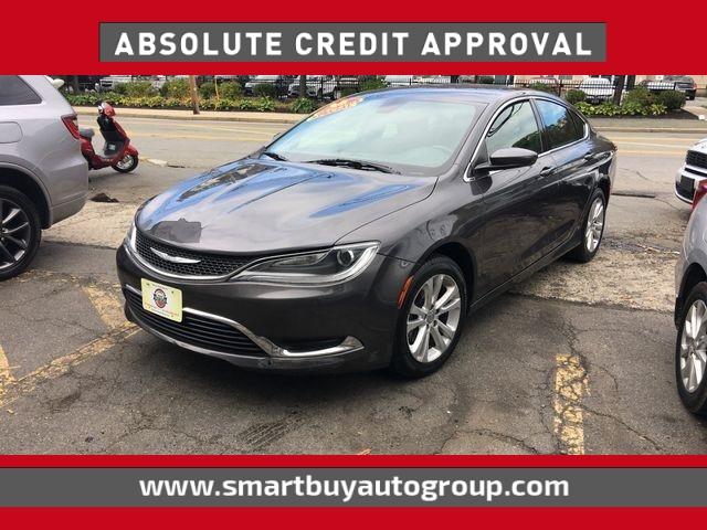 Chrysler 200 2016 price $9,450