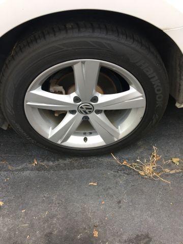 Volkswagen Passat 2012 price $8,450