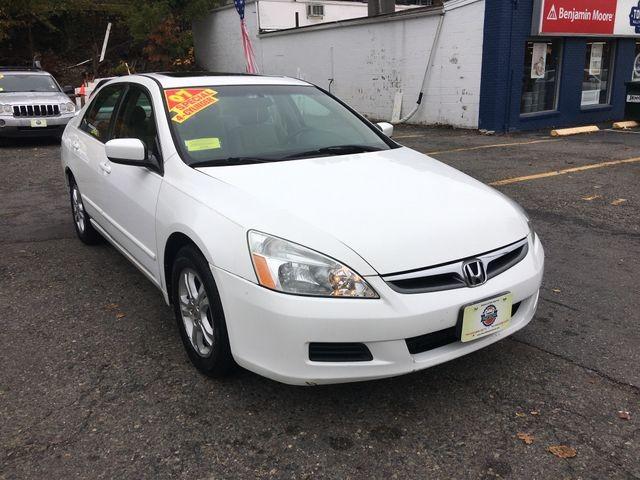 Honda Accord 2007 price $4,950
