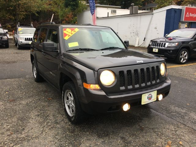 Jeep Patriot 2015 price $8,950