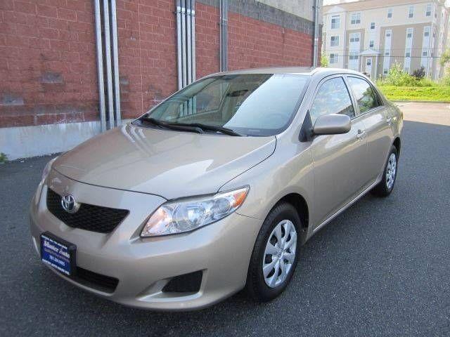Toyota Corolla 2010 price $8,450