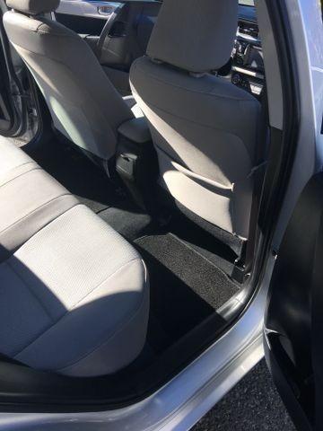 Toyota Corolla 2016 price $9,450