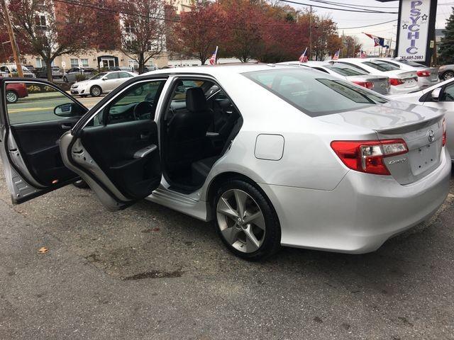 Toyota Camry 2014 price $9,450