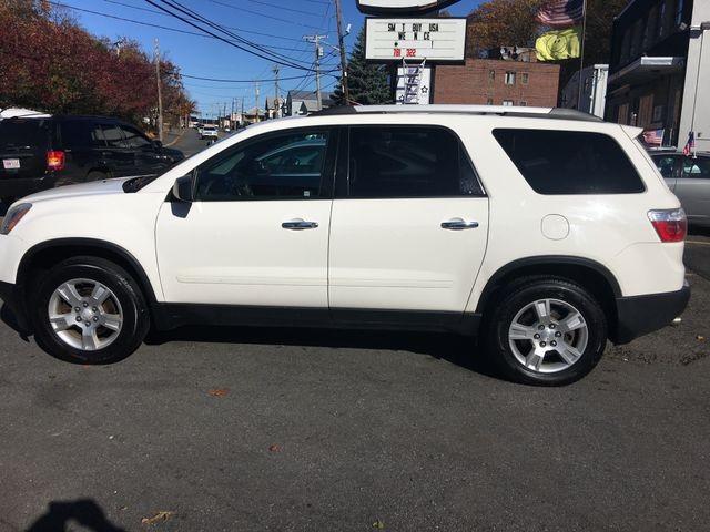 GMC Acadia 2012 price $7,350