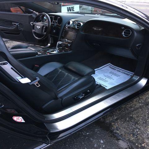 Bentley Continental 2006 price $37,450