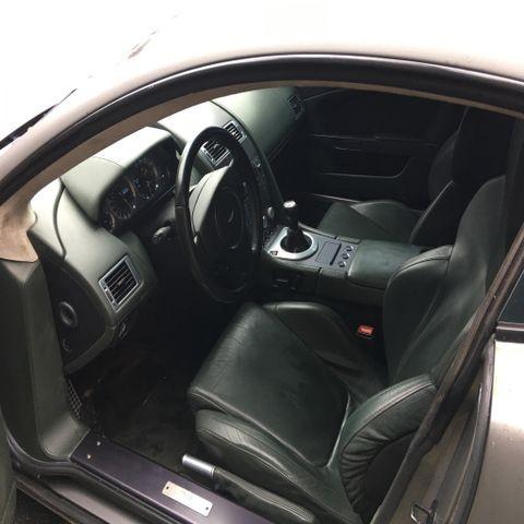 Aston Martin Vantage 2006 price $33,950