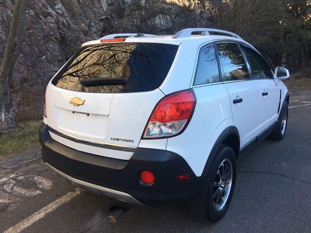 Chevrolet Captiva Sport 2012 price $5,950