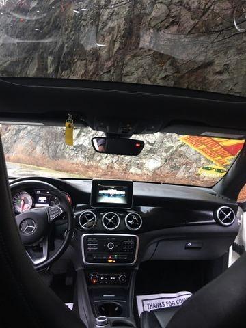 Mercedes-Benz CLA 2016 price $19,950