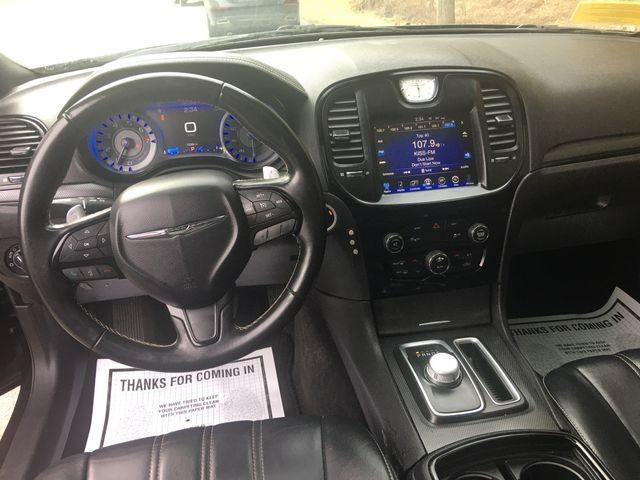 Chrysler 300 2015 price $17,950