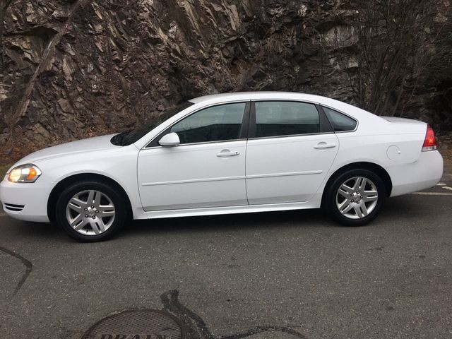 Chevrolet Impala Limited 2016 price $7,950