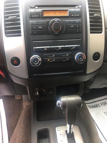 Nissan Xterra 2011 price $8,850
