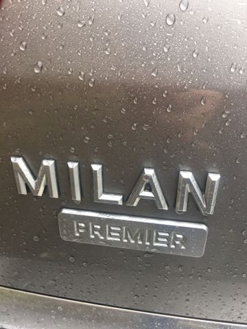 Mercury Milan 2008 price $4,950
