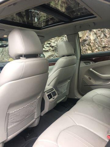 Cadillac CTS 2009 price $5,950