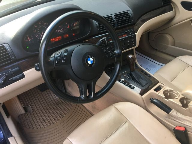 BMW 3 Series 2004 price $4,950
