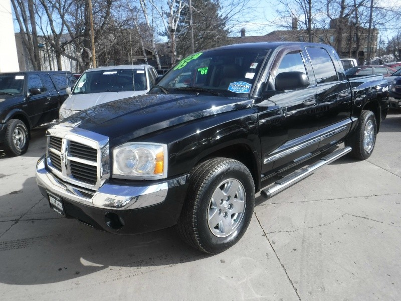 Dodge Dakota 2005 price $7,995