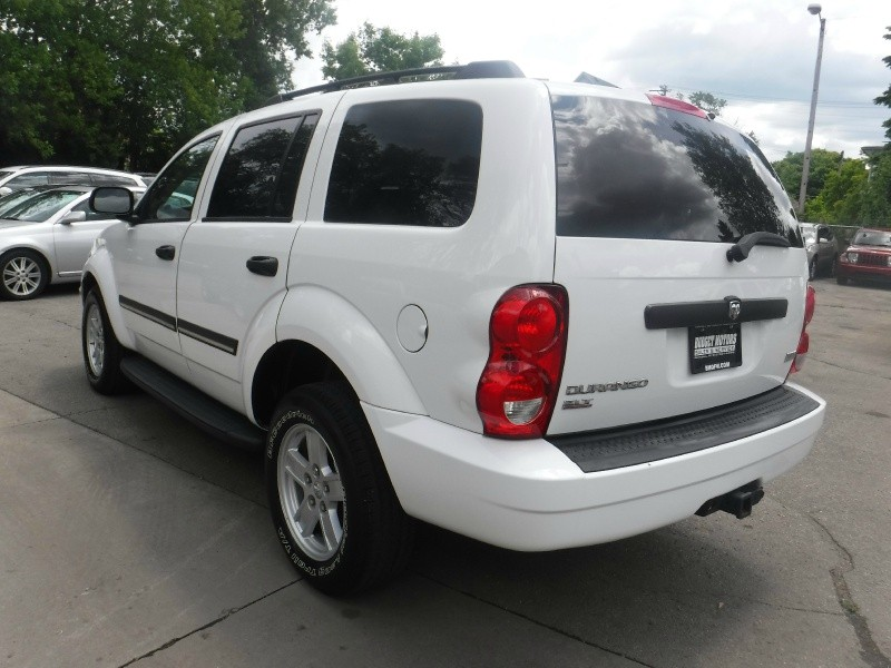 Dodge Durango 2008 price $8,995