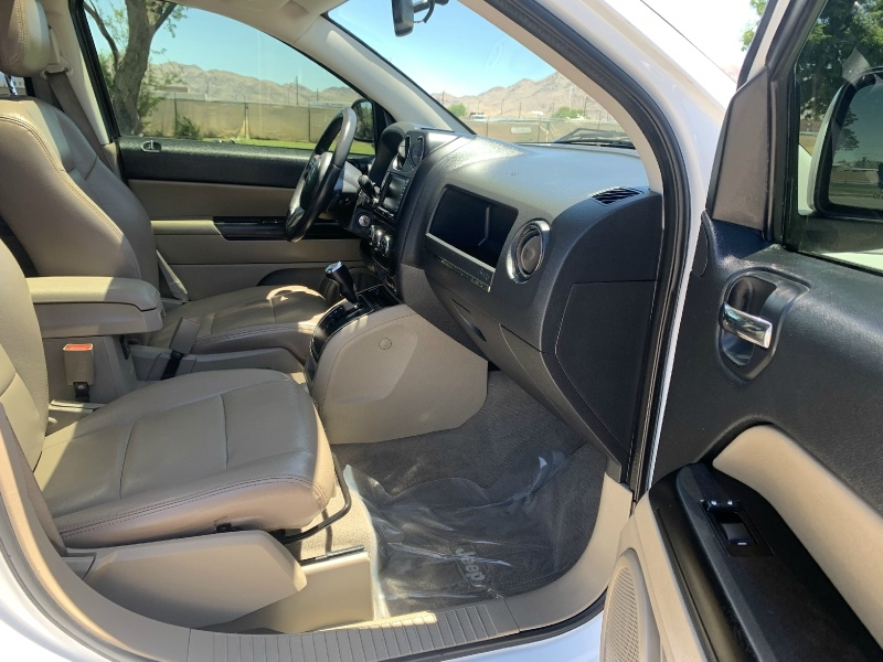 Jeep Compass 2011 price $5,750 Cash