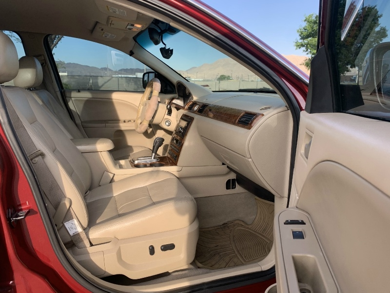 Ford Five Hundred 2005 price $4,450 Cash