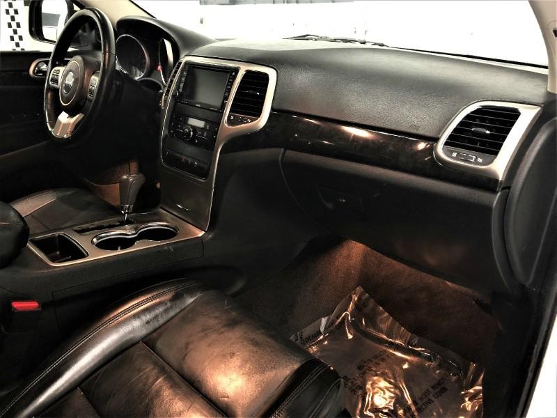 Jeep Grand Cherokee 2011 price $9,850