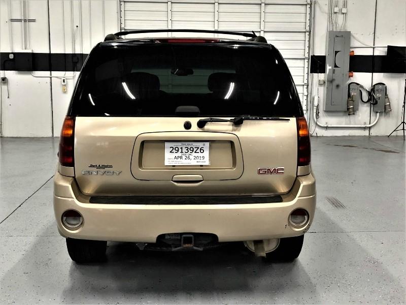 GMC Envoy 2006 price $3,850