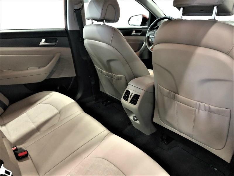 Hyundai Sonata 2016 price $14,950