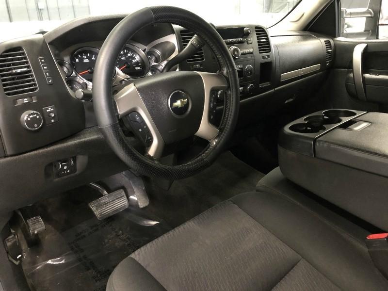 Chevrolet Silverado 2500HD 2014 price $23,350