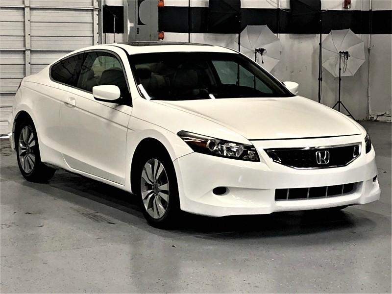 Honda Accord Cpe 2009 price $7,450