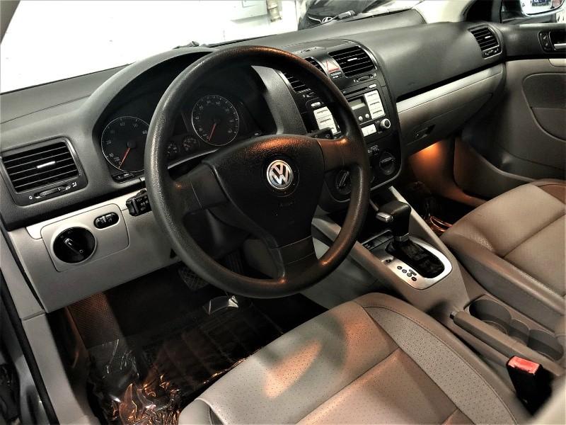 Volkswagen Jetta Sedan 2007 price $5,900