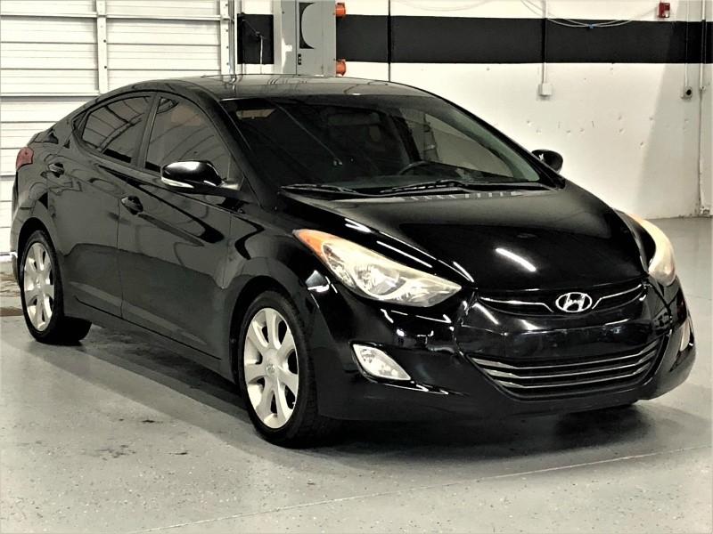 Hyundai Elantra 2011 price $5,950