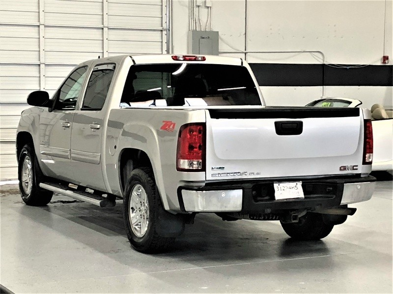 GMC Sierra 1500 2010 price $14,850