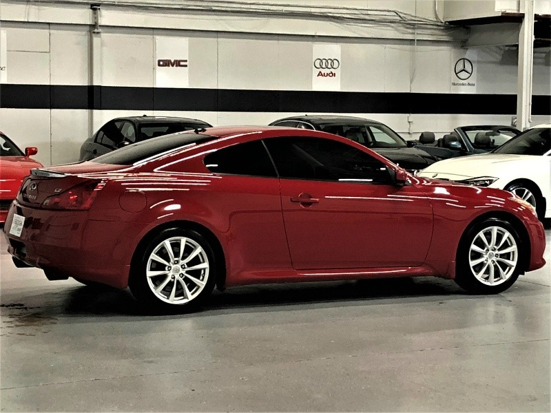 Infiniti G37 Coupe 2013 price $12,500