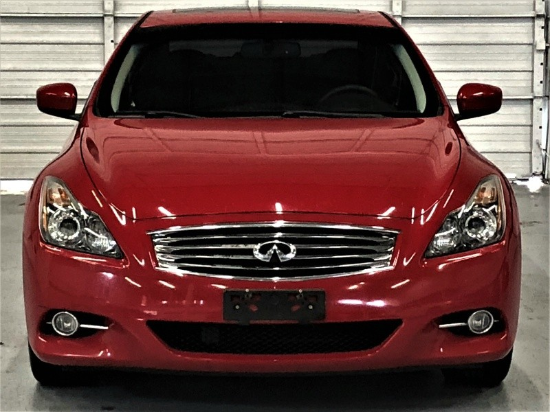 Infiniti G37 Coupe 2013 price $12,450