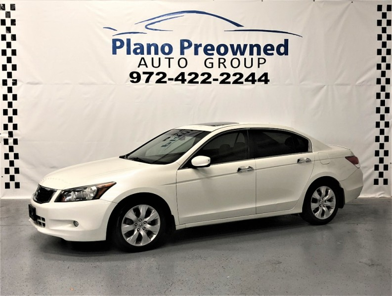 Honda Accord Sdn 2009 price $7,950