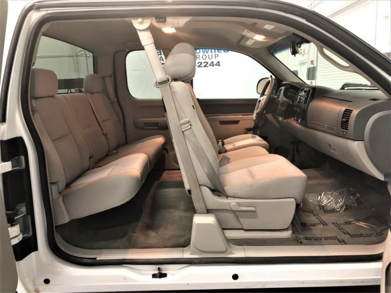 Chevrolet Silverado 1500 2013 price $13,900