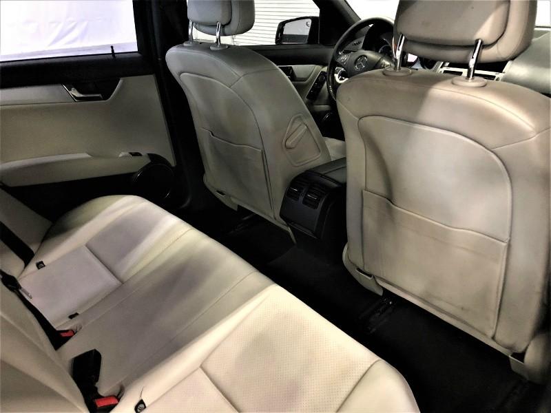 Mercedes-Benz C-Class 2011 price $8,995